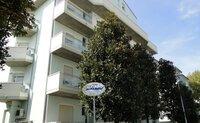 Lugano Residence - Itálie, Rimini,
