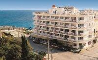 Hotel Pinomar - Španělsko, S'Illot,