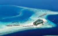 Constance Moofushi - Maledivy, Ari Atol,