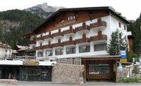 Hotel Alpenrose - Itálie, Mazzin,