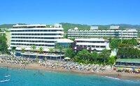 Rubi Hotel - Turecko, Incekum,