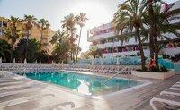 Ola Hotel Club Panama - Španělsko, Palma Nova,