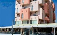 Mackenzie Beach Hotel & Apartments - Kypr, Larnaca,