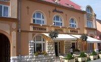 Atrium Hotel - Maďarsko, Harkány,
