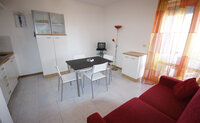 Residence Seaside - Itálie, San Benedetto del Tronto,