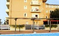 Residence Girasoli - Itálie, Torre Pedrera,