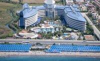 Crystal Admiral Resort - Turecko, Side,