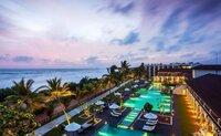 Centara Ceysands Resort & Spa Sri Lanka - Srí Lanka, Bentota,