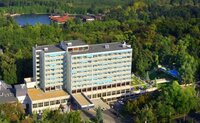 Danubius Health Spa Resort Heviz - Maďarsko, Hévíz,
