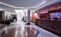 Starhotels Ritz - Itálie, Miláno,