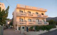 Theoni Apartments - Řecko, Malia,