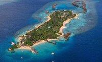 Jumeirah Vittaveli - Maledivy, Jižní Male Atol,