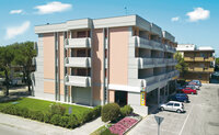 Appartamenti Carla, Elena e Riviera - Itálie, Bibione,
