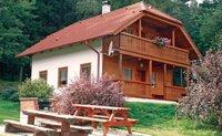 Rekreační dům TBO116 - Česká republika, Svojanov,