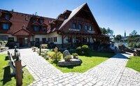 Hotel Leyla Frymburk - Česká republika, Frymburk Lipno,