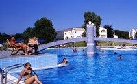 Ilaria Hotel - Řecko, Laganas,