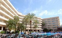 Jaime I Hotel - Španělsko, Salou,