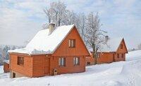 Rekreační dům TMB421 - Česká republika, Kunčice pod Ondřejníkem,