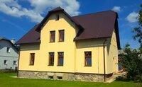 Chalupa Velké Losiny - Česká republika, Velké Losiny,