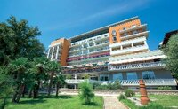 Hotel Camelia - Chorvatsko, Opatija,