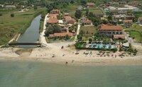 Beach Star - Řecko, Sidari,