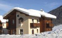 Apartmány Le Cascate - Itálie, Livigno,