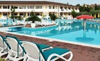 Hotel Gardesana - Itálie, Riva del Garda,