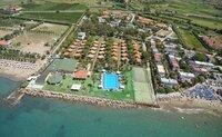 Hotel Villaggio Copacabana - Itálie, Marina di Ascea,