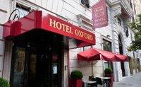 Hotel Oxford - Itálie, Řím,