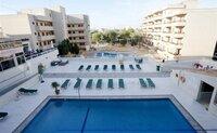 Aparthotel Playa Mar - Španělsko, S'Illot,