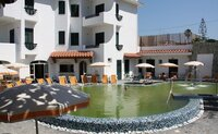 Hotel Park Victoria - Itálie, Forio,
