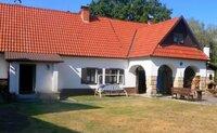 Chalupa Luka - Česká republika, Český Ráj,