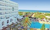 Jinene Resort - Tunisko, Sousse,