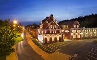 Hotel Dvorana - Česká republika, Karlovy Vary,
