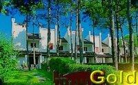 Apartmány Villaggio Royal Gold - Itálie, Lignano Sabbiadoro,