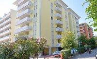 Apartmány Aurora B - Itálie, Bibione,