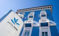 Hotel Park - Chorvatsko, Rovinj,