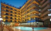 Hotel Brioni Mare - Itálie, Lido di Jesolo,