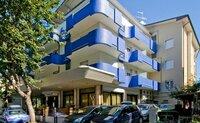Hotel Lady B - Itálie, Bellaria-Igea Marina,