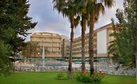 Florida Park Hotel - Španělsko, Santa Susanna,