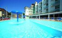 Hotel Buratti - Itálie, Cervia,