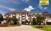 Greenfield Hotel Golf & Spa - Maďarsko, Bükfürdo,