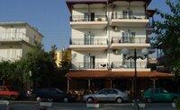 Hotel Iro - Řecko, Nei Pori,