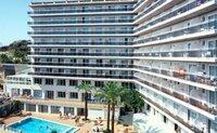 Hotel Serhs Oasis Park - Španělsko, Calella,