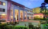 Grand Hotel & Spa - Itálie, Emilia Romagna,