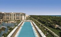 Regnum Carya Golf & Spa Resort - Turecko, Belek,