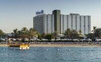 Hilton Abu Dhabi Hotel - Spojené arabské emiráty, Abu Dhabi,