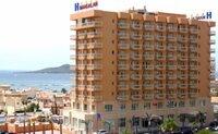 Hotel Mangalan - Španělsko, La Manga del Mar Menor,