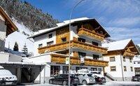 Apartmány Klara - Rakousko, Tyrolsko,