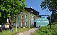 Penzion Pod Pralesem - Česká republika, Zátoň,